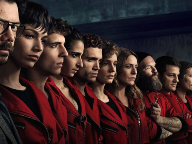 La Casa de Papel 3: esto debes saber antes de ver la nueva temporada