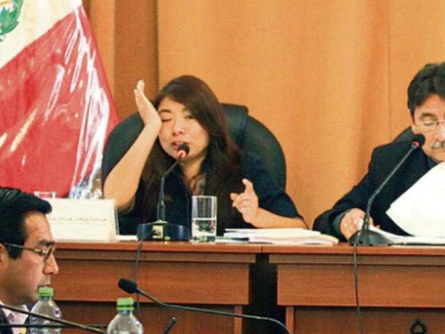 Trujillo: consejera de Virú denunció violencia de género y acoso político