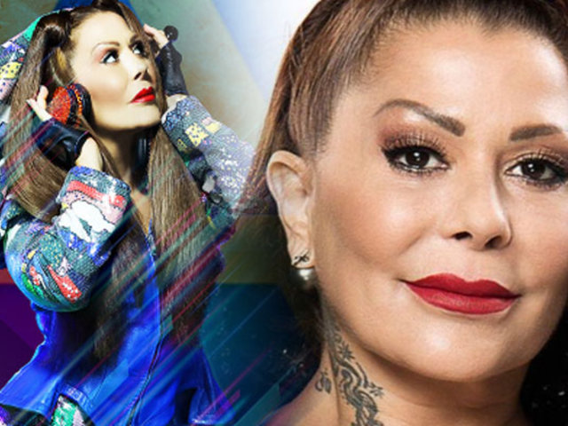 "Alejandra Guzmán regresa a Lima con su gira ""La Guzmán Tour 2019"""