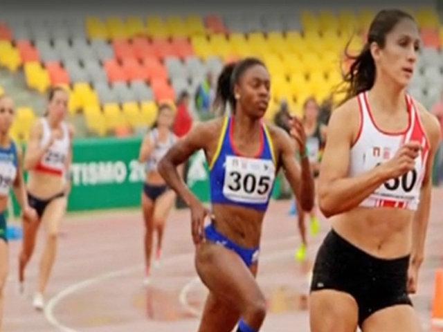 Juegos Panamericanos: deportistas peruanas hablan de la próxima competencia