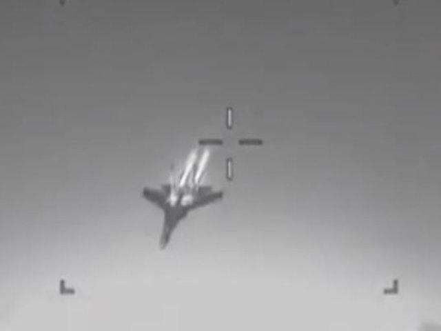 EEUU denuncia que uno de sus aviones fue seguido por fuerzas chavistas