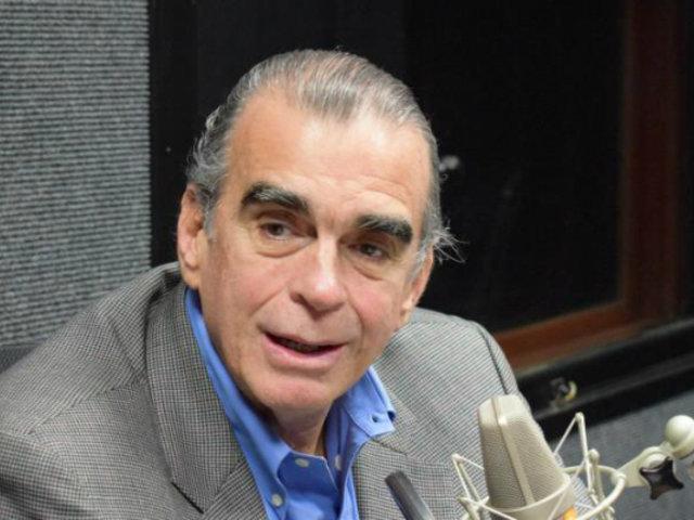 Fuerza Popular respaldaría a Pedro Olaechea para la presidencia del Congreso
