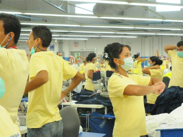 Perú registra la mayor pérdida de empleos en Latinoamérica durante pandemia, según OIT