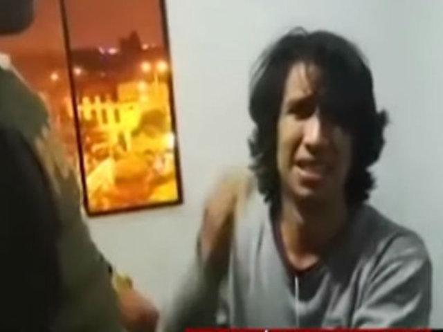 Callao: sujeto es acusado de violar y prostituir a menores