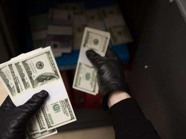 Extranjero se robó 40 mil soles de empresa en la que laboraba