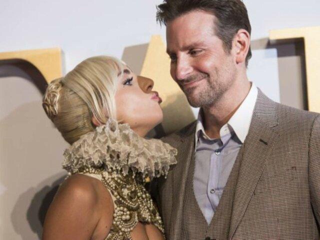 ¿Lady Gaga y Bradley Cooper confirmarán romance en los MTV VMAs 2019?