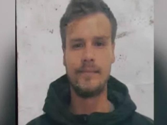 Suizo acusado de feminicidio debió cumplir prisión preventiva, según especialista