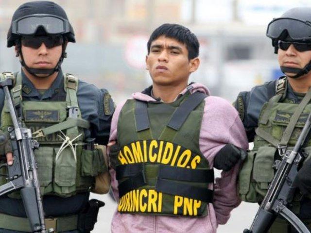 Dictan 18 meses de prisión preventiva para investigado por asesinato de Ezequiel Nolasco