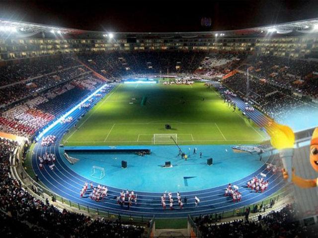 Juegos Panamericanos: infraestructura dejará un gran legado para el deporte