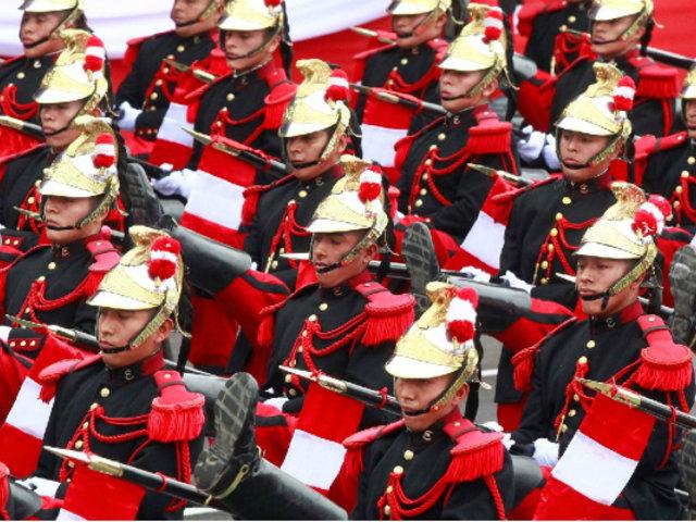 Panamericana TV ofrecerá extraordinaria cobertura por Fiestas Patrias