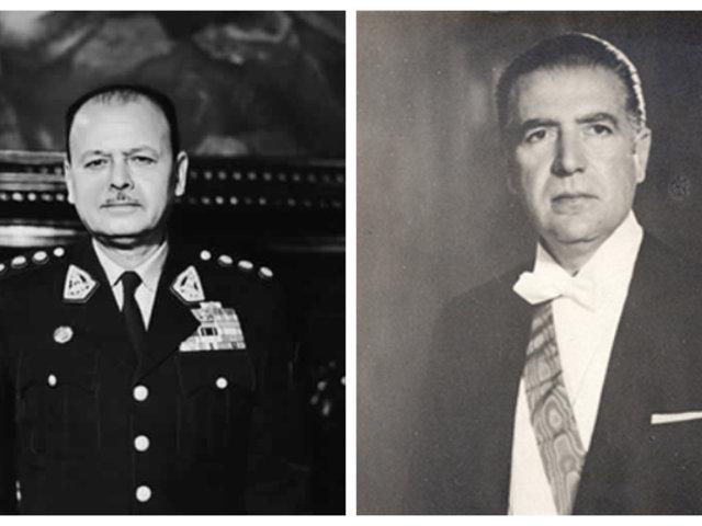Así fue la noche del golpe de Estado contra Belaúnde en 1968