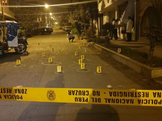 Comas: ataque con granada en una pollada dejó una víctima mortal y dos heridos
