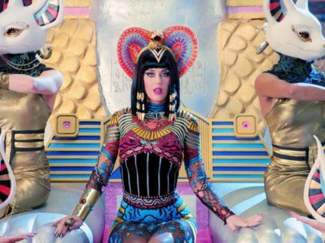 Katy Perry vende mascarillas y donará lo recaudado a organización que lucha contra el coronavirus