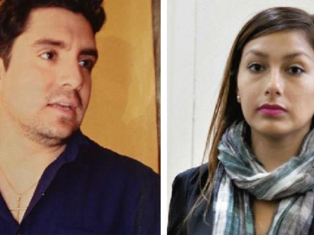 Arlette Contreras: Mininter incluyó a Adriano Pozo en la lista de los más buscados