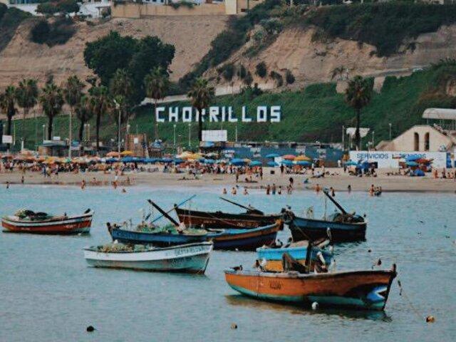Chorrillos: hallan cadáver de pescador reportado como desaparecido