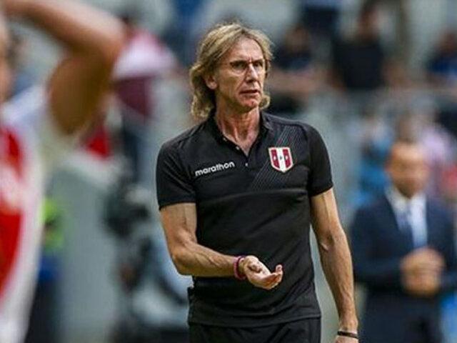 Ricardo Gareca: nominado como mejor técnico en los premios de la FIFA