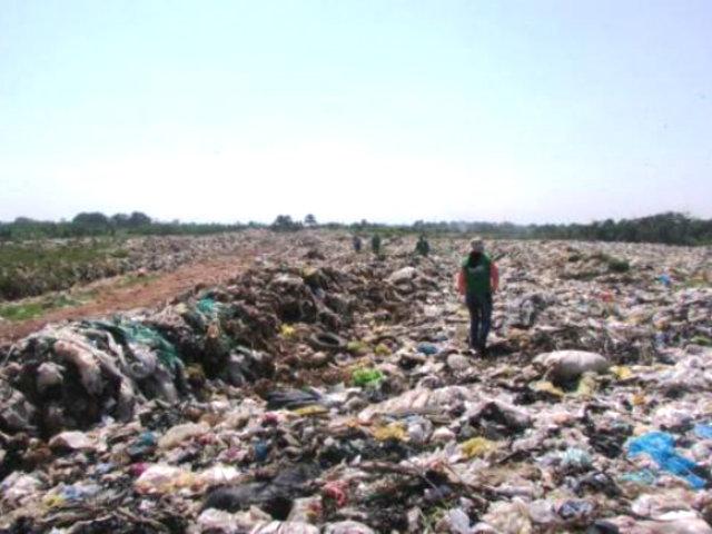 Apurímac: declaran en emergencia gestión y manejo de residuos por 60 días