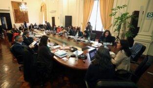 Adelanto de elecciones: Consejo de Ministros sí aprobó proyecto antes de 28 de julio