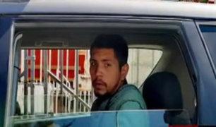 Tacna: sujeto fue grabado abusando de menor fuera del consulado de Chile