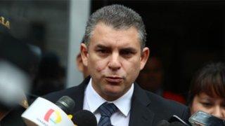 Fiscalía informó al Minjus que Odebrecht no tiene procesos penales fuera del acuerdo