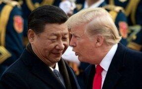 EEUU: Trump anunció nuevos aranceles para importaciones chinas