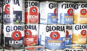 Gloria asegura mejorar la forma en que da información de sus productos