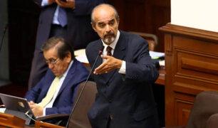 Adelanto de elecciones: congresistas debaten si medida debe incluir a gobernadores regionales