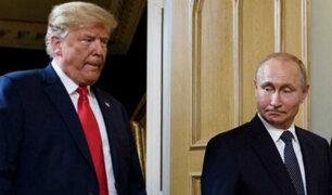 EEUU se retira del tratado nuclear con Rusia y enciende las alarmas