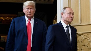 Alarma mundial: EEUU y Rusia ponen fin a histórico tratado nuclear
