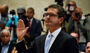 Puerto Rico: Rosselló formaliza su renuncia y Pierluisi será gobernador