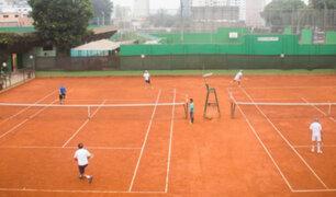 IPD autoriza a 15 federaciones deportivas iniciar sus entrenamientos