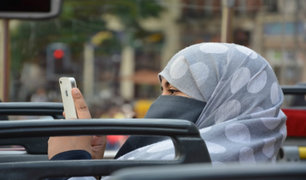 Arabia Saudita: mujeres ya pueden viajar al exterior sin el permiso de un hombre