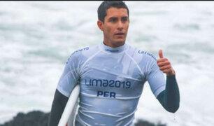 Lima 2019: peruanos a la final en Open Surf y Longboard