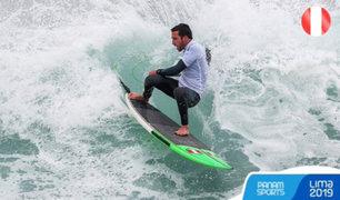 Surf en Lima 2019: dos medallas de plata para Perú