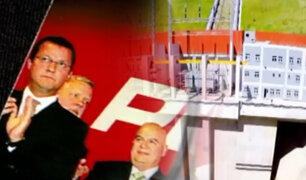 EXCLUSIVO | Chaglla, Joya de Odebrecht: hidroeléctrica aparece en servidor corrupto My Web Day