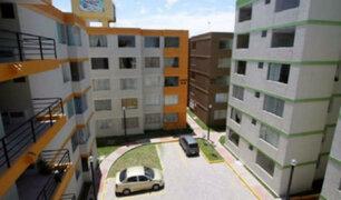 Mivivienda: Gobierno destina S/ 315 millones para bonos habitacionales