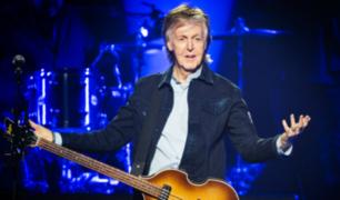 Paul McCartney revela que necesita ayuda para recordar algunas canciones de The Beatles