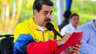Cancillería venezolana recomienda no viajar a Estados Unidos por tiroteos