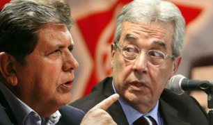 Hugo Otero, amigo de Alan García, critica a cúpula aprista por no acatar demandas del pueblo
