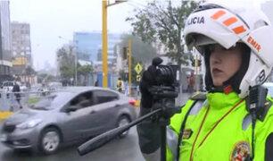'Pico y placa': un total de 55 cámaras tomarán las fotopapeletas
