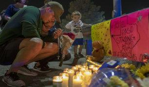 EEUU: tres tiroteos enlutan el país en menos de 24 horas