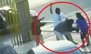 Callao: vecinos denuncian que son asaltados dentro de su condominio