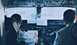 Detienen a dos pilotos que pretendían volar ebrios
