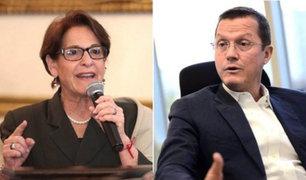 IDL: Barata revela que Susana Villarán era 'Careca' y recibió US$500 mil