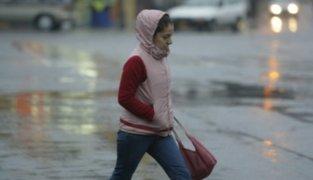 ¡Intenso frío!: zona costera del Perú registrará descenso significativo de temperatura