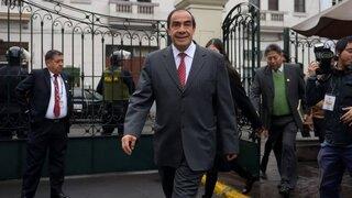 Lescano lidera elecciones internas: La mayoría de AP estaba en contra de la vacancia
