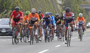 Lima 2019: conozca qué días estará cerrada la Costa Verde por competencia de ciclismo