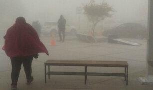 Desde el jueves: anuncian nuevo descenso de la temperatura en Lima y la costa peruana
