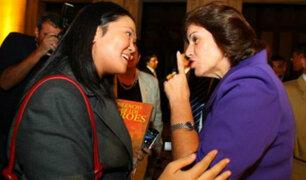 IDL Reporteros: Barata corroboraría aporte de $500 mil a campaña presidencial de Keiko Fujimori