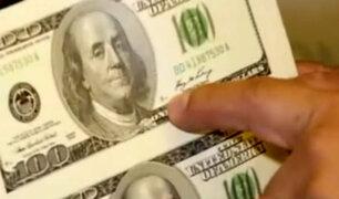 Advierten de modalidad 'Frankenstein' de falsificación de dólares